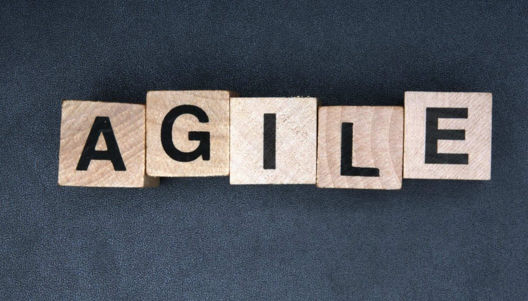 Build a Business-Driven Application Roadmap Using an Agile Approach