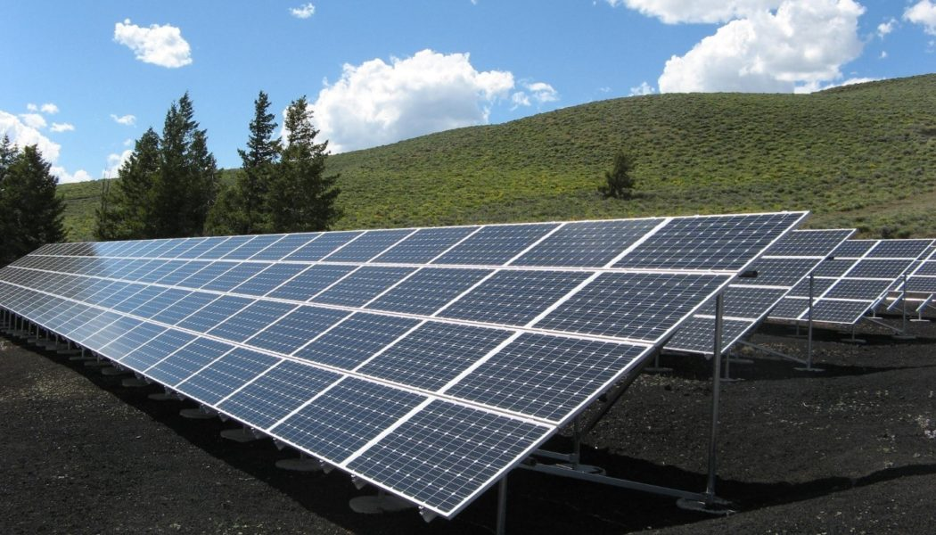 Are We There Yet – Saving Money with Solar Power