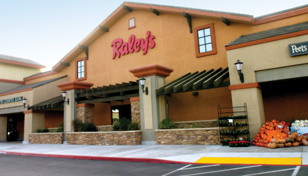 Raley's reins in shrinkage from expired products