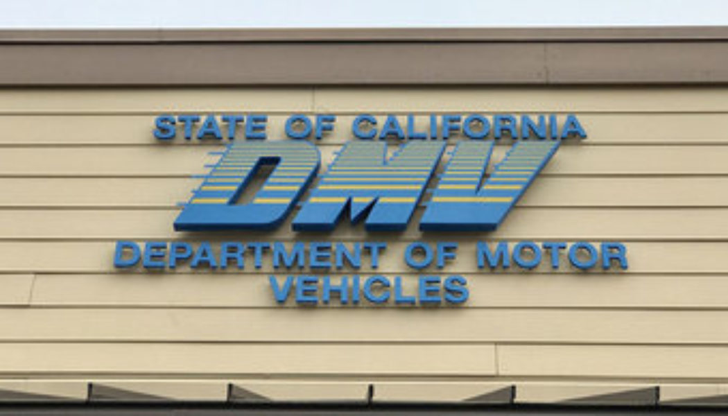 California DMV data breach exposes thousands of drivers' Social Security information