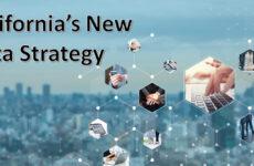 California Chief Data Officer Joy Bonaguro's New Data Strategy