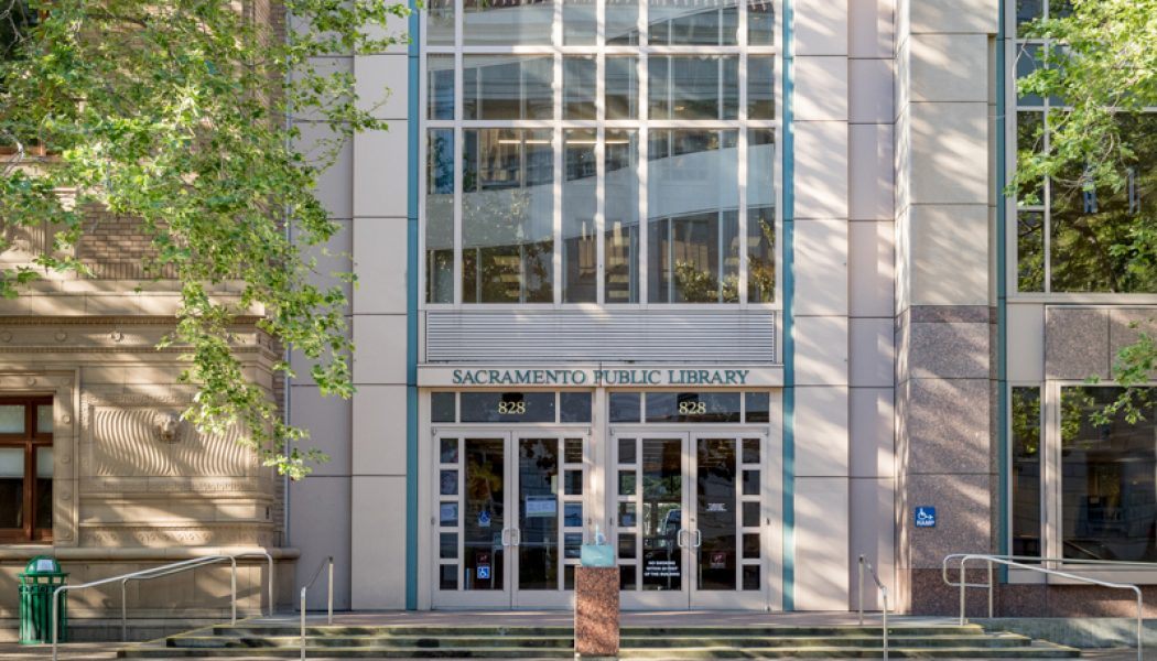 SAC LIBRARY TO HELP PROVIDE WI-FI CONNECTIVITY FOR CITY RESIDENTS IMPACTED BY COVID-19