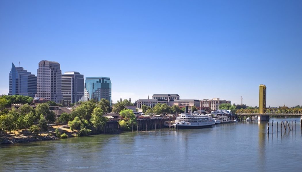How Sacramento County Leveraged Technology to Put People At The Center Of The COVID-19 Response